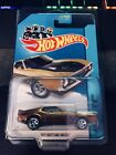 Hot Wheels 1971 Ford Mustang Mach 1 Super Treasure Hunt 2014