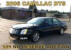 2006 Cadillac DTS PREMIUM  below $600 dollars
