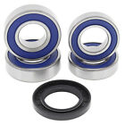 New All Balls Racing Wheel Bearing Kit 25-1106 For Husaberg FS 650 C 07