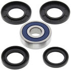New All Balls Racing Wheel Bearing Kit 25-1643 For Honda SH 150 i 10
