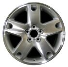 18 Ford Freestyle 2005 2006 2007 Factory OEM Rim Wheel 3573 Silver Machined