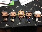 FRIENDS Funko POP (((VAULTED)))- Complete Set First Wave ALL 6