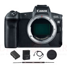 Canon EOS R Mirrorless Digital Camera Body 303 MP Full Frame
