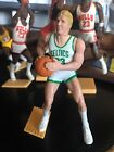 Loose starting lineup Larry Bird With Poster