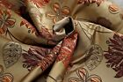 upholstery fabric for cushion and sofa and Curtain high quality  satin jacquard