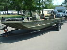 2015 RANGER 1862 MPV WITH 90 HP YAMAHA 4 STROKE EXCELLENT CONDITION