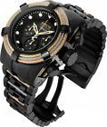 New Mens Invicta 23050 Reserve Bolt Zeus Swiss Chronograph Bracelet Watch