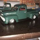 Welly 118 Diecast 1951 Ford F 1 Pickup Truck L712