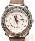 Free Shipping Pre-owned LONGINES 1492 Cristobal 624.5253.4.012 White Dial