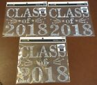 Recollections Celebrate It Graduation Bling Stickers Class of 2018 Mortar
