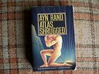 Ayn Rand Atlas Shrugged Intro by Peikoff Paperback Plume 1999