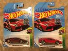 Hot Wheels 2018 Super Treasure Hunt Lamborghini Aventador FACTORY SEALED