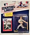 1988 Starting Lineup Jose Canseco Oakland Athletics SLU Kenner Sports Figure
