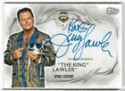 2015 Topps WWE Undisputed Wrestling Cards 5