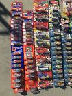 122 NASCAR Diecast 164 Scale Massive Lot Hot Wheels Racing Champions Action