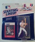1988  Wade Boggs - Starting Lineup - Sports Figurine - BOSTON RED SOX New in Box