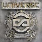 UNIVERSE INFINITY - ROCK IS ALIVE CD