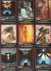 1978 Topps Close Encounters of the Third Kind Trading Cards 4