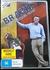 Brazil with Michael Palin DVD2012 Region 4