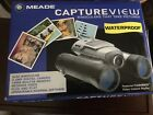 MEADE CAPTURE VIEW 8 x 30 WITH CASE NICE