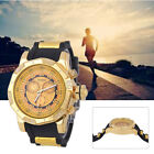 1F00 Bling Mechanical Watches Men Mechanical Fashion Sports Watches for Shhors