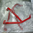 CRAZY IRON HONDA CB600F/CB600S HORNET BEFORE -`06 RED CRASH BARS