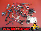 14 DUCATI  STREETFIGHTER  848 MISC HARDWARE ENGINE BOLTS & NUTS MOUNTS