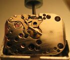 Vintage Swiss 17 Jewel Watch Movement Girard-Perregaux/Never Used/Approx age1985