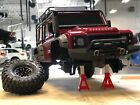 NEW 3D Printed 1/8, 1/10 Scale Crawler Model Maintenance Service Kit
