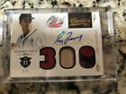 HOF Auto Lot Greg Maddux Eddie Mathews Stan Musial Harmon Killabrew Auto