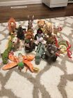 2000 Beanie Baby Lot Of 16 All Mint Condition!! Bushy, Rufus, Trumpet, Sneaky +