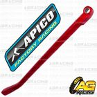 Apico Replacement Kick Side Stand Red For Gas Gas TXT 250 2018