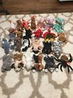 1996 Beanie Baby Lot Of 26!! All Mint! Pugsly, Blizzard, Pouch, Rover, Chip++++