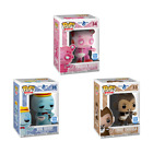 Funko POP Ad Icons Cereal Monsters 3-Pack Bundle Funko Shop Exclusive NEW
