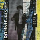 Donnie Iris And The Cruisers : Out of the Blue CD