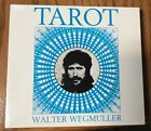 TAROT (France ) WALTER WEGMULLER New Never Opened