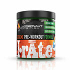 Juggernaut Irate Extreme Pre-Workout 30 serving SHIPPED SAME DAY !!!
