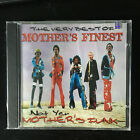 The Very Best of Mother's Finest: Not Yer Mother's Funk (CD 1997, Razor