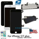 For iPhone 7 7 Plus Display LCD Screen Replacement Digitizer Assembly+Camera AAA