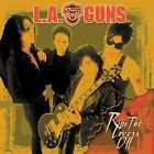 L.A. Guns - Rips The Covers Off (CD, 2004, Mascot, Irond Ltd. Russia) Like NEW