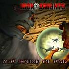 Sound Of War By Iron Knights Primary Contributor On Audio CD Mint