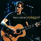 Bryan Adams, MTV Unplugged, Excellent, Audio CD