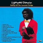 Lightspeed Champion, Falling Off The Lavender Bridge, Excellent, Audio CD
