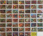 1988 Topps Dinosaurs Attack Trading Cards 39