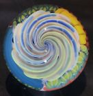 Richard Hollingshead Art Glass Marble Contemporary Marbles Boro