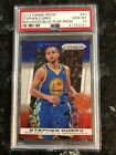 2013 Stephen Curry Red White Blue Pulsar Refractor 50 PSA 10 BGS Monster Box RWB