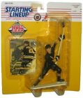 NHL Hockey Luc Rogitaille Penguins (1995) Starting Line Up Figure w/ Card