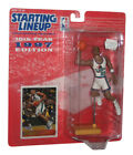 NBA Basketball Grant Hill (1997) Starting Lineup Action Figure w/ Card
