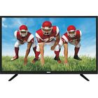 Flat Screen TV 40 Inch LED Television Wide Screen Full HD High Def Sharp Picture