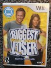 Wii Game The Biggest Loser